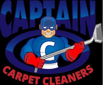 Captain Carpet Cleaners